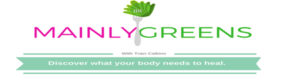 Mainly Greens Logo